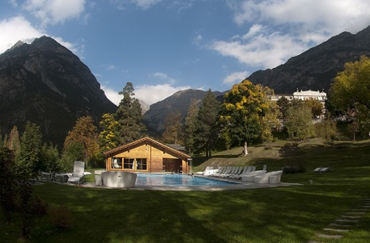 Image relating to Bormio Thermal Baths (Day Trip) #4
