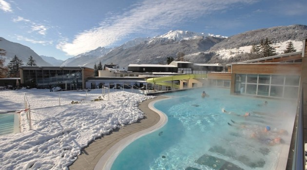 Image relating to Bormio Thermal Baths (Day Trip) #12