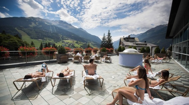 Image relating to Bormio Thermal Baths (Day Trip) #13