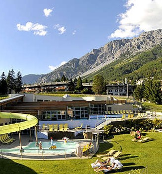 Image relating to Bormio Thermal Baths (Day Trip) #14