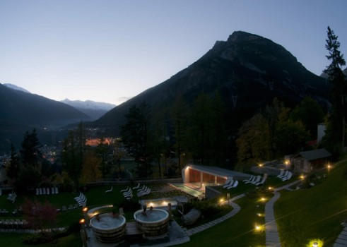 Image relating to Bormio Thermal Baths (Day Trip) #5