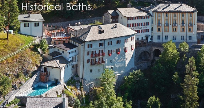 Image relating to Bormio Thermal Baths (Day Trip) #9
