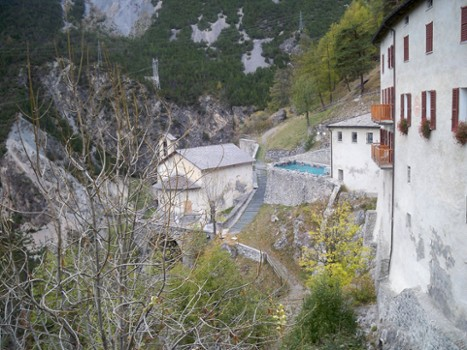 Image relating to Bormio Thermal Baths (Day Trip) #1