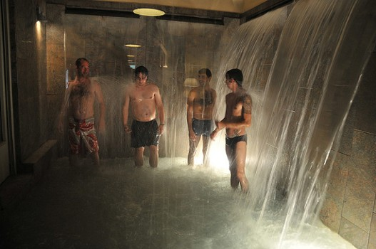 Image relating to Bormio Thermal Baths (Day Trip) #2