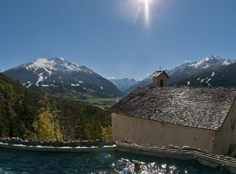 Image relating to Bormio Thermal Baths (Day Trip) #6