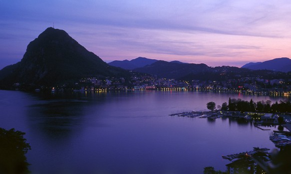 Image relating to Lugano (Day Trip) #2