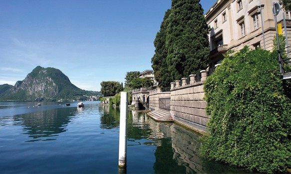 Image relating to Lugano (Day Trip) #7