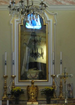 Image relating to Black Madonna #2