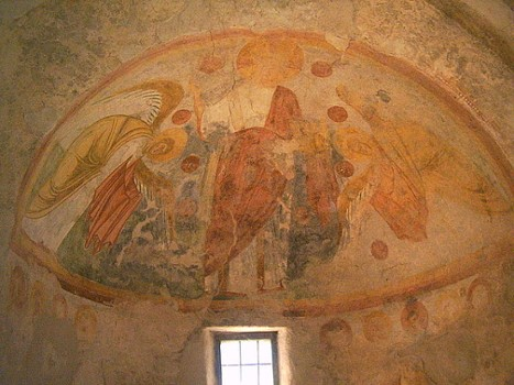Image relating to Oratory of San Fedele #0