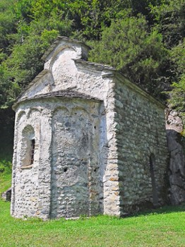 Image relating to Oratory of San Fedele #4