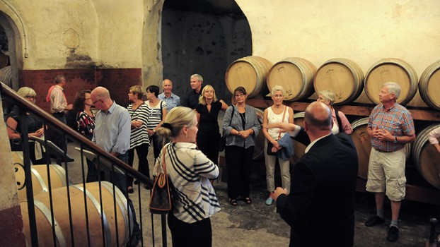 Image relating to Valtellina Winery (Day Trip) #5