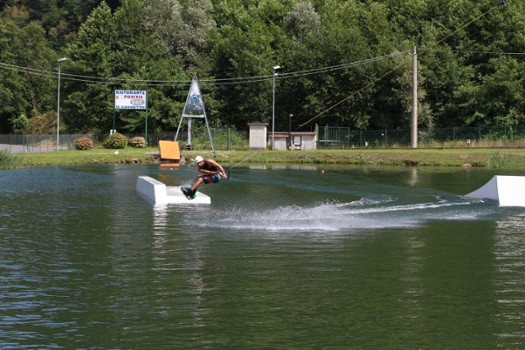Image relating to Wakeboard Cable Park #2