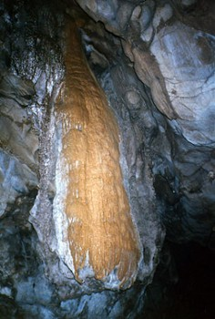 Image relating to Piombo Cave #4