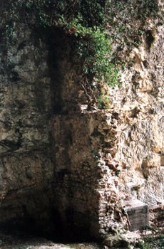 Image relating to Piombo Cave #1