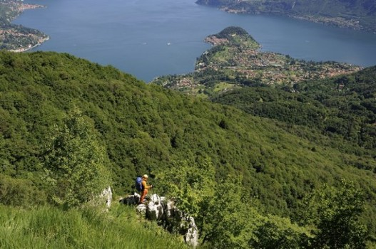 Image relating to Lake Como Trek #9