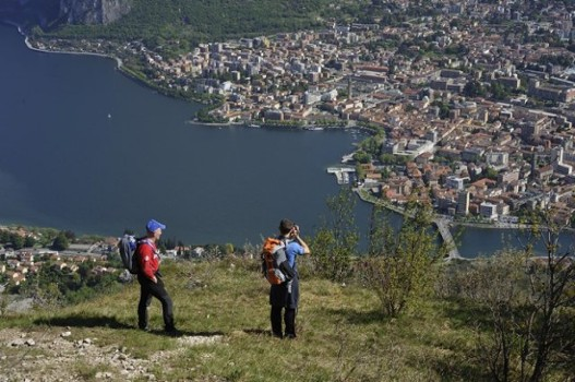 Image relating to Lake Como Trek #10