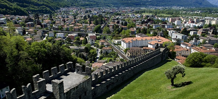 Image relating to Castles of Bellinzona (Day Trip) #4