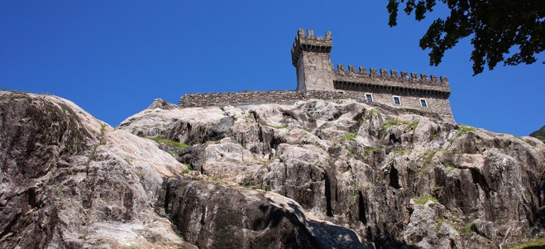 Image relating to Castles of Bellinzona (Day Trip) #6
