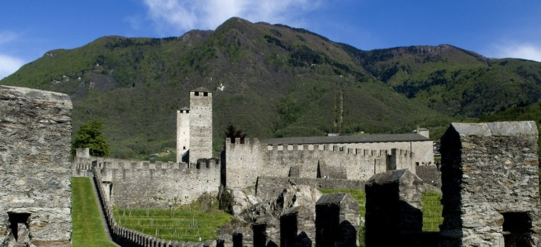 Image relating to Castles of Bellinzona (Day Trip) #5