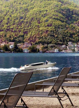Image relating to Lake Como Beach Resort #11