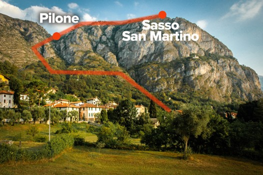 Image relating to Pilone Sasso San Martino #1