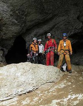 Image relating to Tremezzo Cave Tour #0