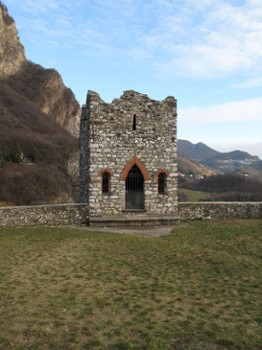 Image relating to Castle of the Unnamed #7