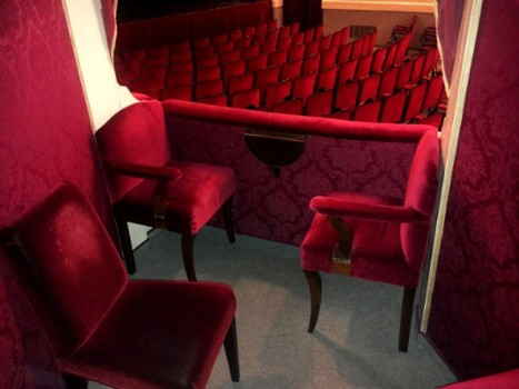 Image relating to Lecco Theatre #3