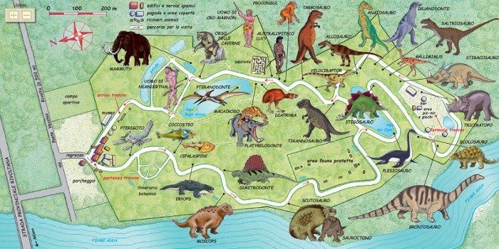 Image relating to Prehistoric Park (Day Trip) #21