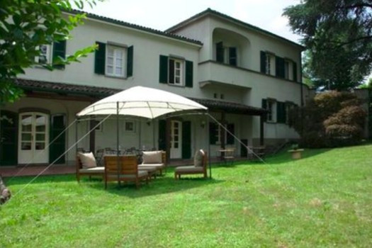 Image relating to L'acero Rosso B&b #4
