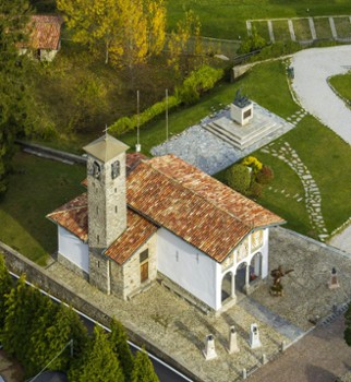 Image relating to Il Santuario Madonna del Ghisallo #2