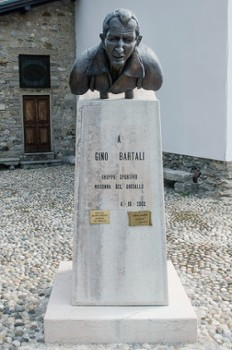 Image relating to Il Santuario Madonna del Ghisallo #6