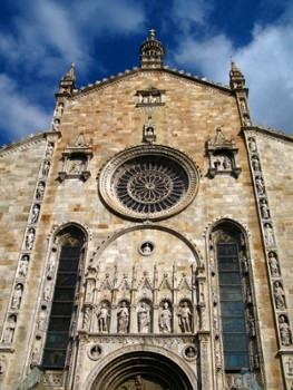 Image relating to Como Cathedral (Duomo) #2