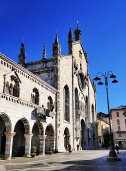 Image relating to Como Cathedral (Duomo) #8