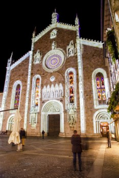 Image relating to Como Cathedral (Duomo) #10