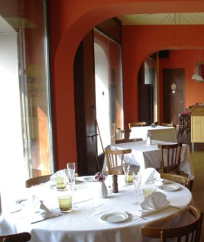 Image relating to Ristorante Alle Darsene di Loppia #1