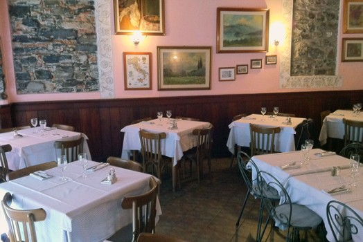 Image relating to Trattoria San Giacomo‬ #7