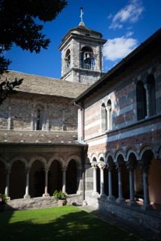 Image relating to Abbazia di Piona #7