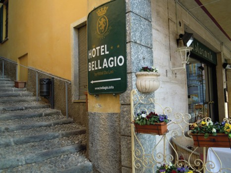 Image relating to Hotel Bellagio #9