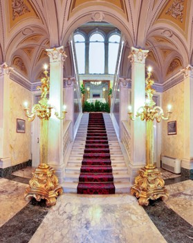 Image relating to Grand Hotel Villa Serbelloni #2