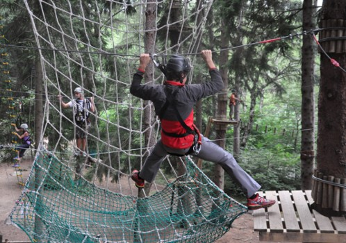 Image relating to Jungle Raider Park Xtreme #9