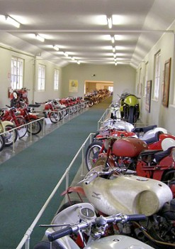 Image relating to Moto Guzzi Motorcycle Museum #2