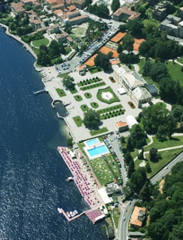 Image relating to Lido Villa Olmo #0