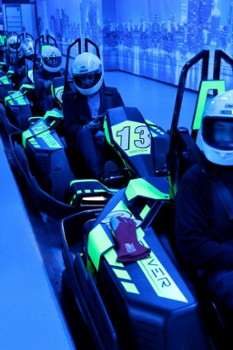 Image relating to Driver Indoor Park #6
