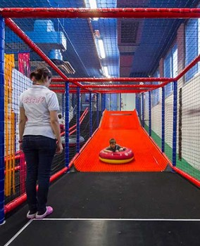 Image relating to Driver Indoor Park #5