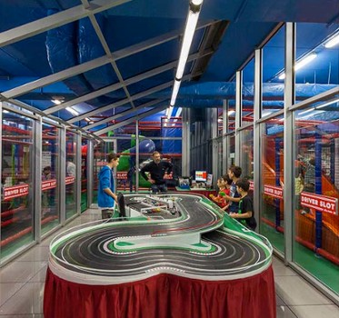 Image relating to Driver Indoor Park #4