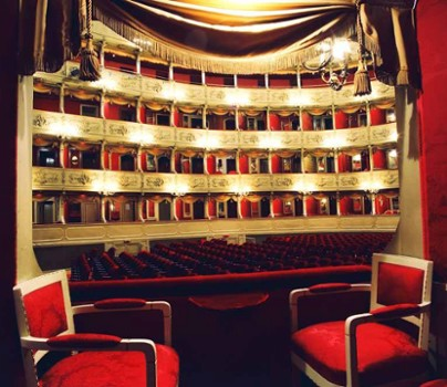 Image relating to Teatro Sociale di Como #1
