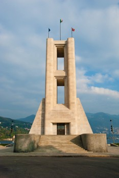 Image relating to Como War Memorial #0