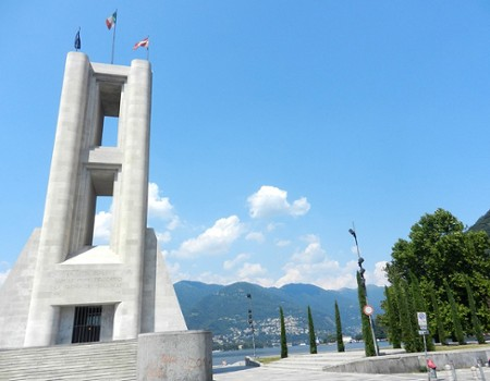 Image relating to Como War Memorial #1
