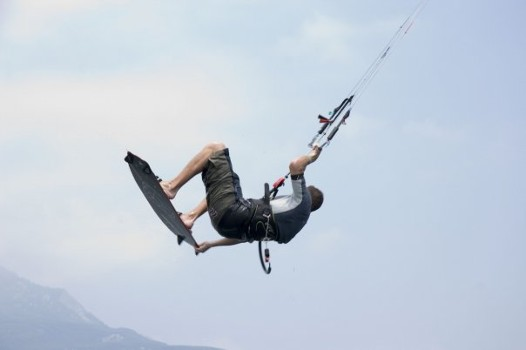Image relating to 414 Kitesurf School #3